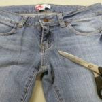 Топ 49 отличных идей, что можно сделать из старых джинсов. № 40 — просто блеск