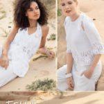 Вязание крючком для женщин: модные модели 2020 года с описанием на лето