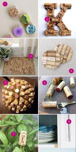 Что можно сделать своими руками: полезные поделки для дома