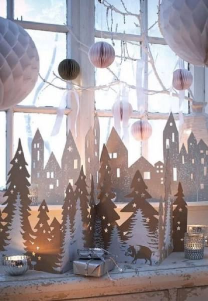Творческий процесс: как создать в доме атмосферу настоящего праздника