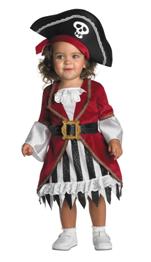 Костюм пиратки для девочки своими руками картинки