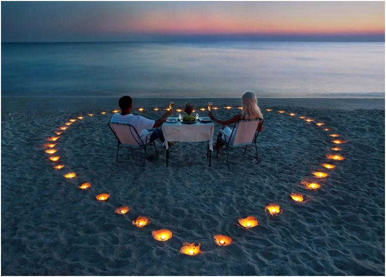 скачать романтический фото