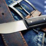 Как сделать нож их гаечного ключа